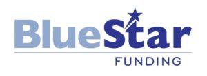 Logo - BlueStar Funding